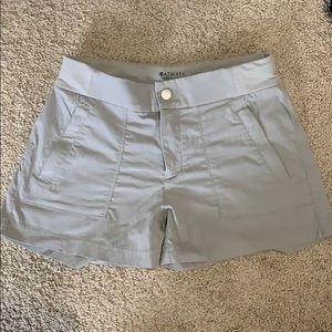 Gray Athleta Shorts - size 2